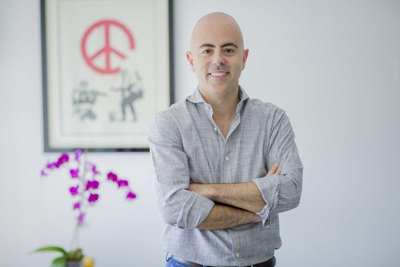 Giuliano Stiglitz Picture